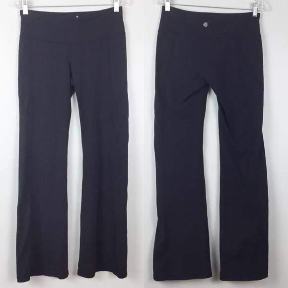 3c6ccdddefad Athleta Pants - Athleta Revelation Yoga Pant Medium Style 903795